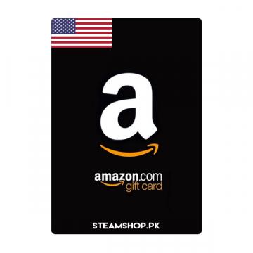 Amazon Gift Card (US)
