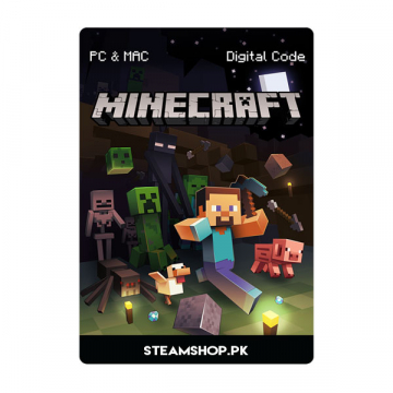 Minecraft: Java Edition for PC/Mac