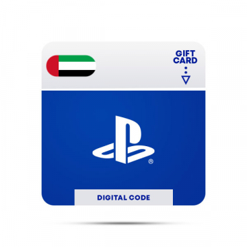 PSN Gift Card (AE)